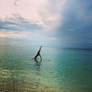 SUP_Pilates_ocean