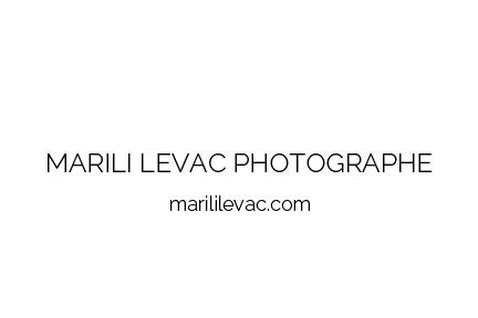 Marili Levac Photographe